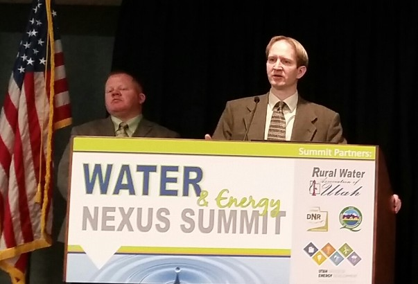 Water-Energy Nexus Summit features HAL