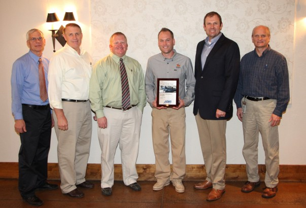 Logan project named Public Works Project of the Year