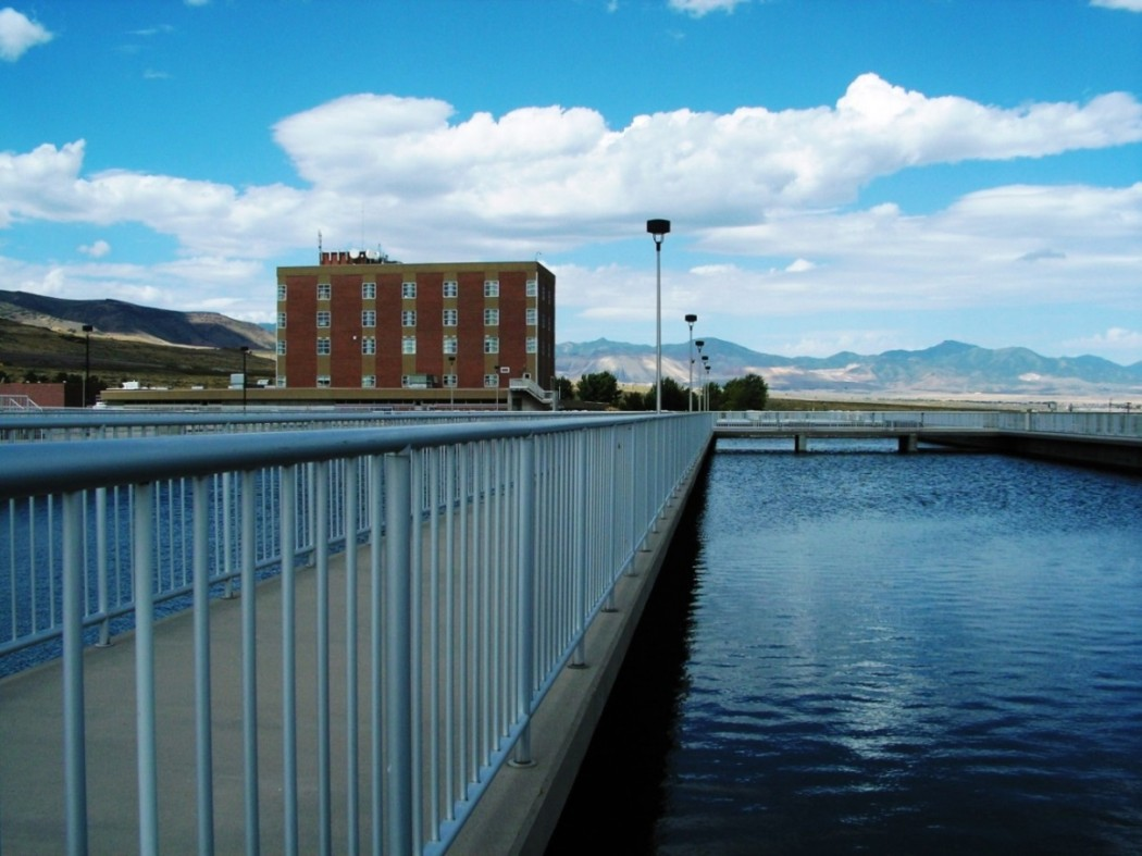 Jordan Valley Water completes second round of energy savings