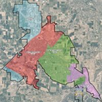 Spanish Fork Water Master Plan