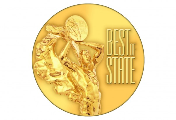 HAL wins second Best of State award