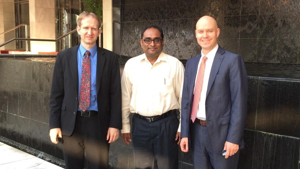 HAL partners with Saudi Arabian firm AMAD
