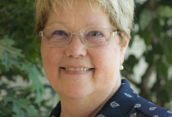 Paula Roberts reaches 30 years at HAL