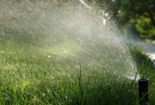 HAL helps Utah establish new water conservation goals