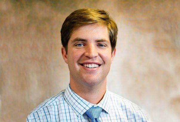 HAL welcomes Tyler Ashby to the team