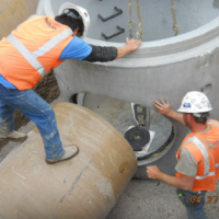 Mount Olympus Improvement District Wastewater Master Plan
