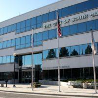 South Salt Lake Vulnerability Assessment