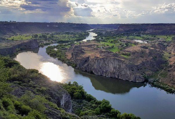 HAL helps 15 Idaho water utilities save energy