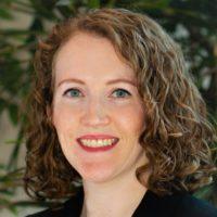Katie Gibson-Jacobsen, P.E.