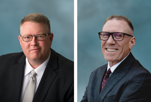 Announcing two new principals